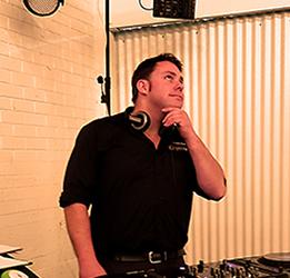 DJ Damo