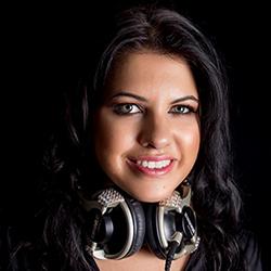 DJ Vanessa