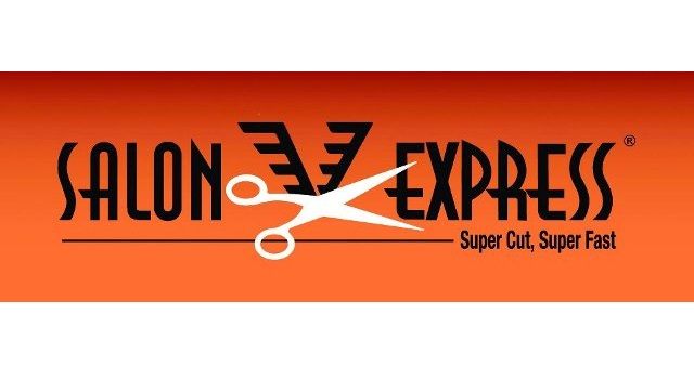 Salon Express logo