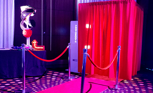 Photobooth Perth